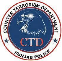 CTD Punjab