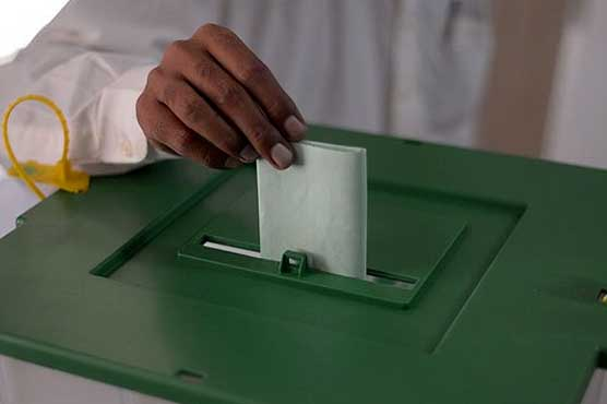 ECP Establishes 85,307 Polling Stations
