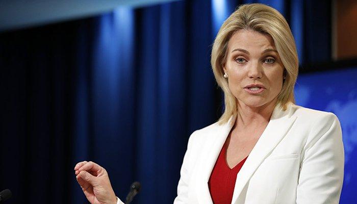 spokeswoman
