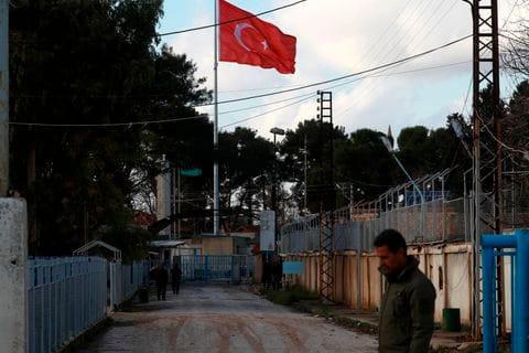 Turkey versus Kurd