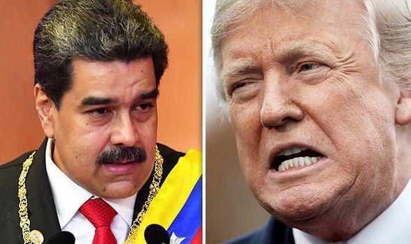Venezuela-US