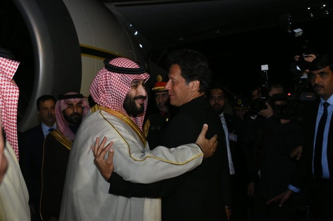 MBS in Pakistan