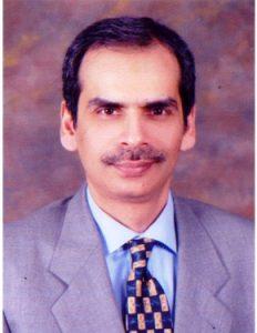 Naveed Kamran Baloch
