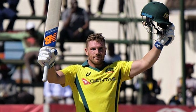 Finch-ODI win