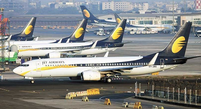 Jet Airways-India