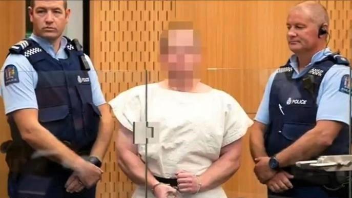 NZ-Terrorist