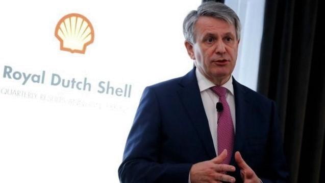 Shell chief