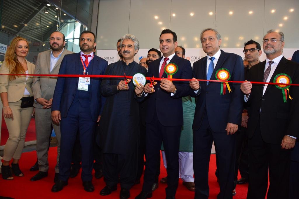 Solar-electricity expo 2019 2