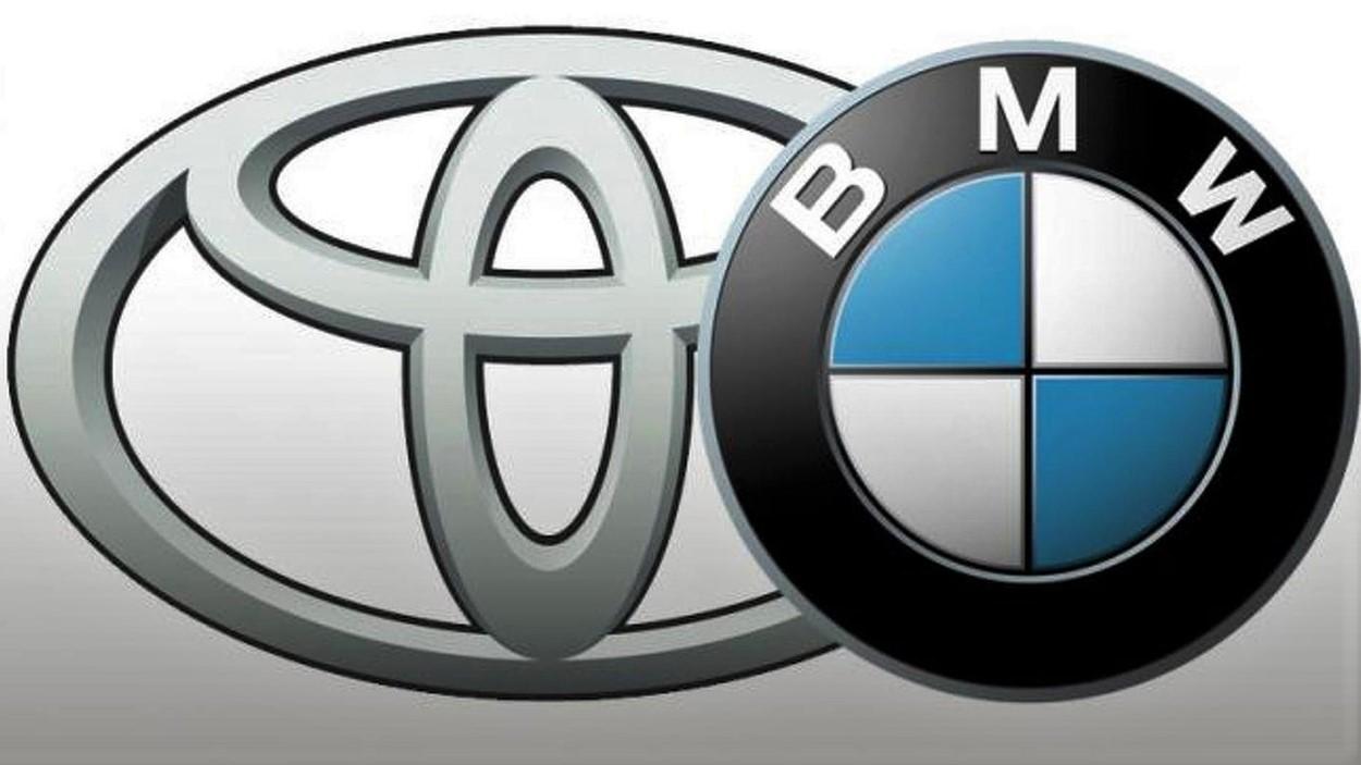Toyota-BMW