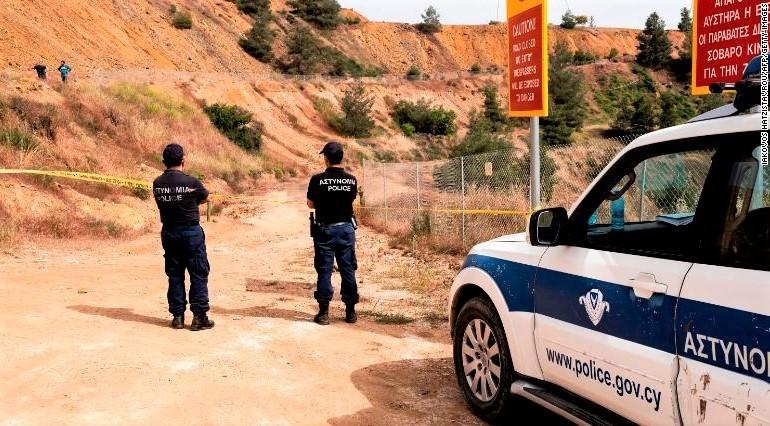 Cypris-killings