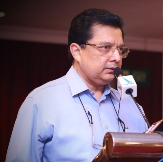 DG Health Punjab