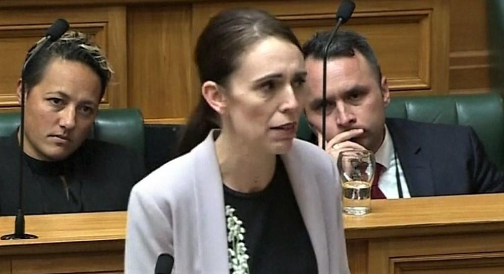 New Zealand-gun laws