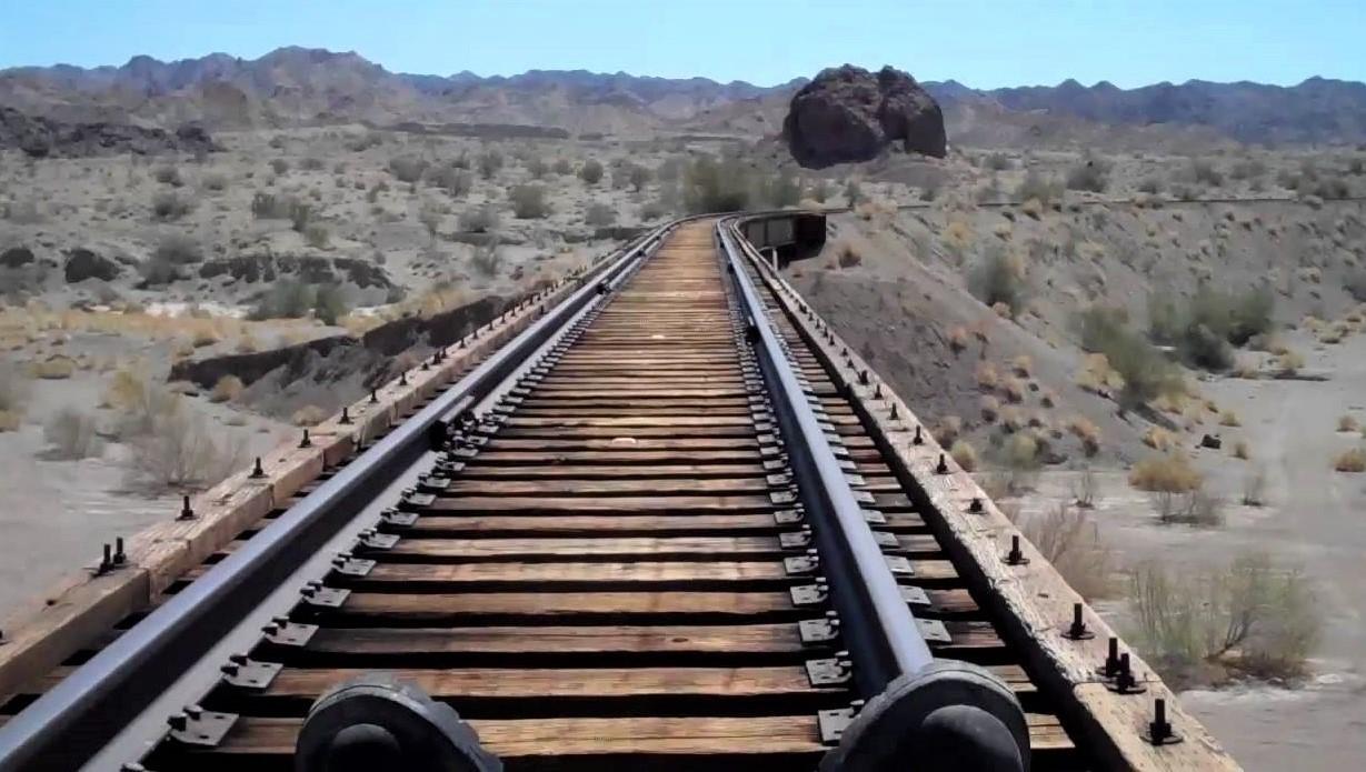 Railway- ML 1