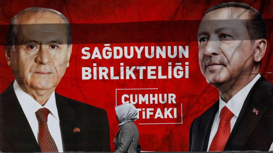 Turkey local polls