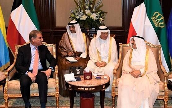Pak-Kuwait
