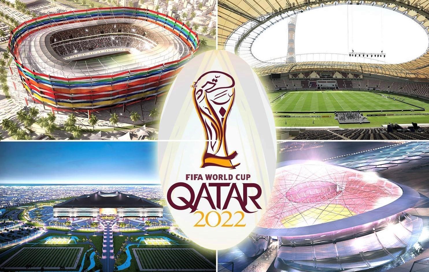 Qatar-FIFA