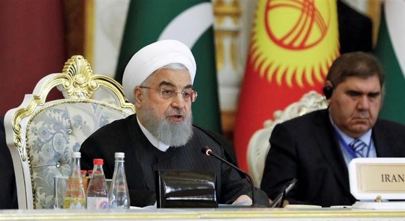 Iran-oil tankers