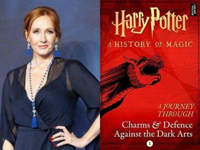JK-Rowlings