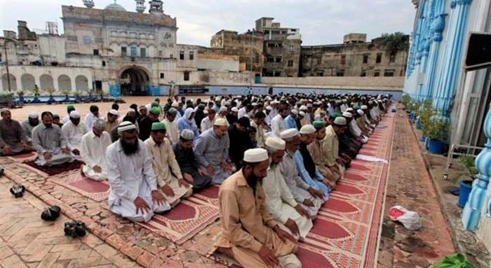 KP-Eid Fitr