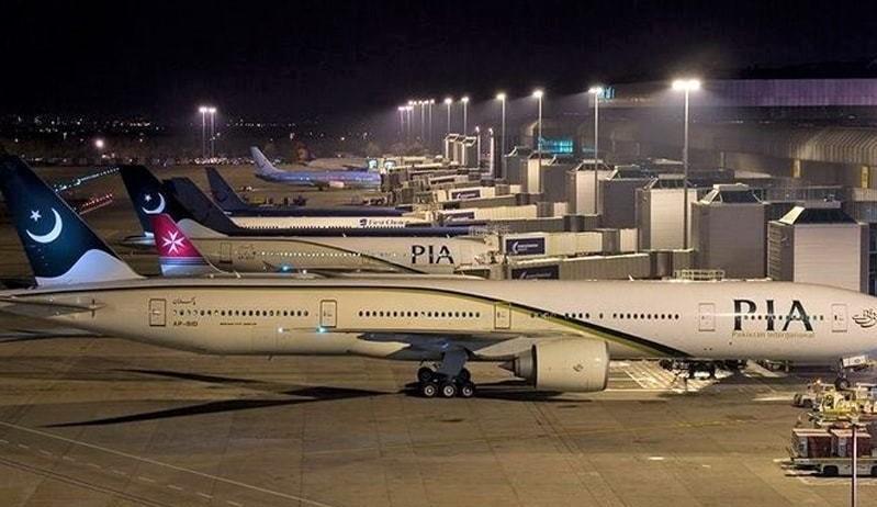 PIA fleet