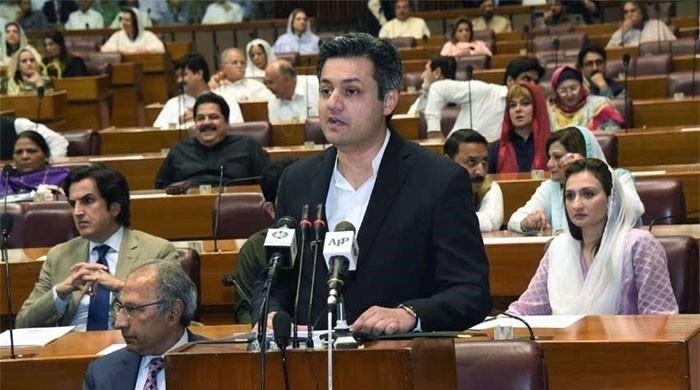 Pakistan budget