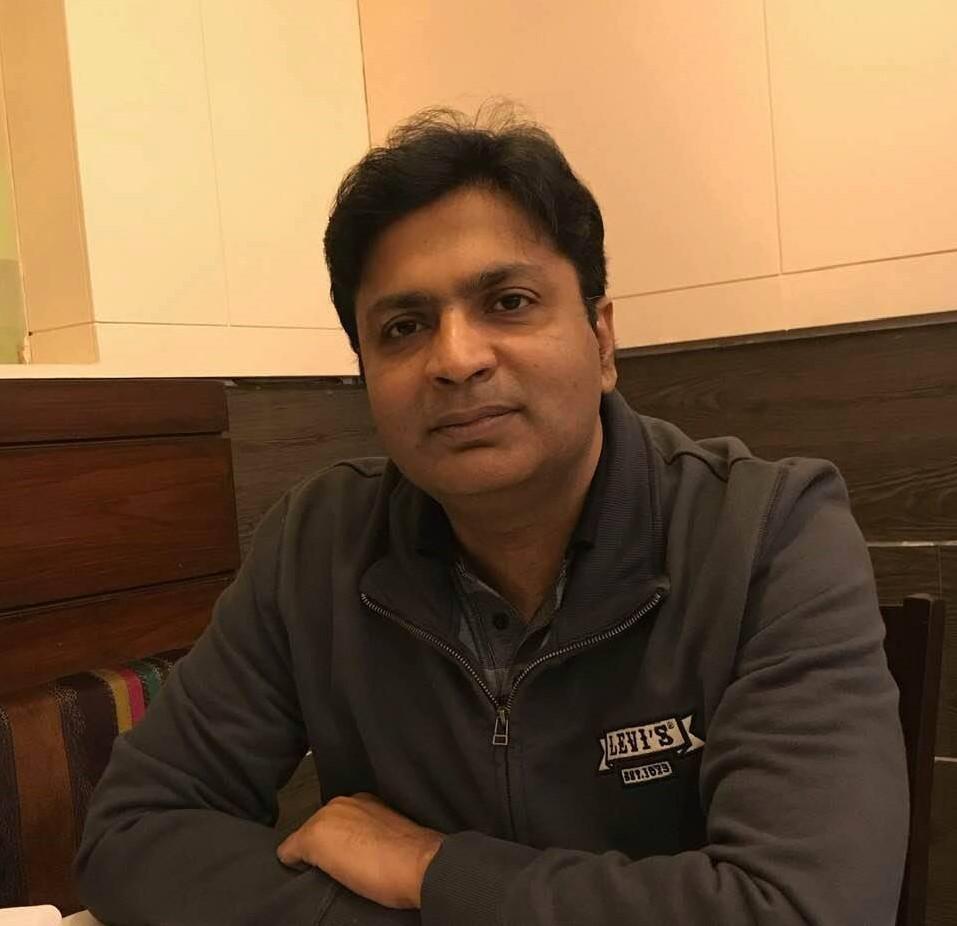Asif Balal Lodhi