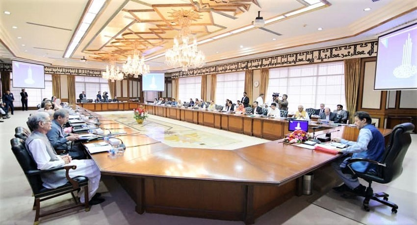 PM-Cabinet