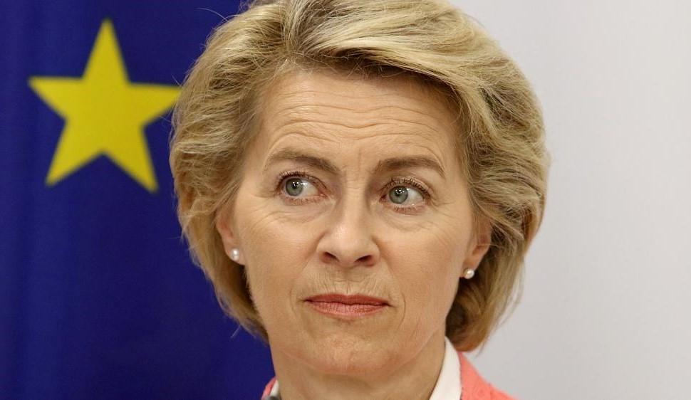 Ursula von