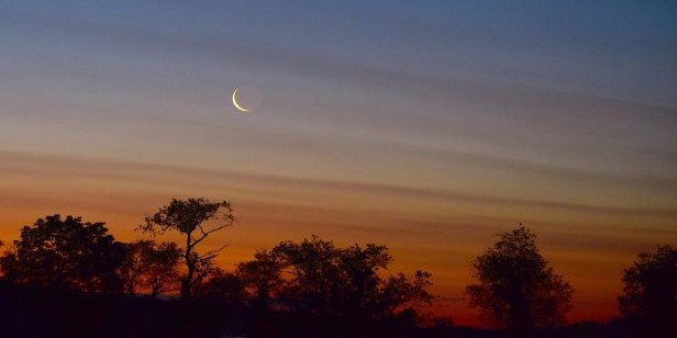 Moharram Moon