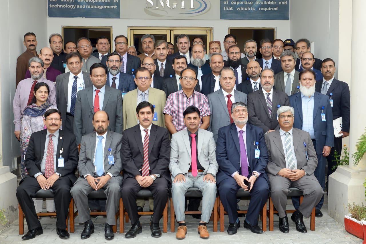 SNGPL-NAB seminar