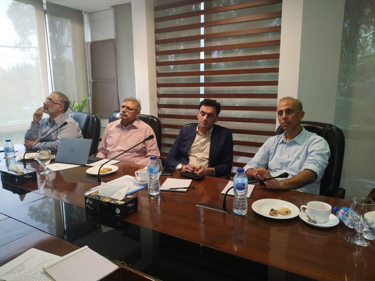 Textile Industry Ready to Adopt Renewable Energy Solution