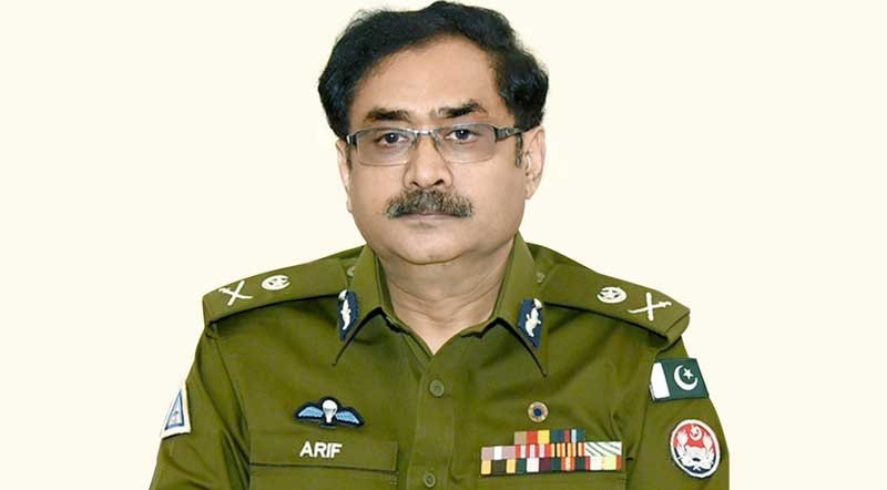 Arif Nawaz Khan 1