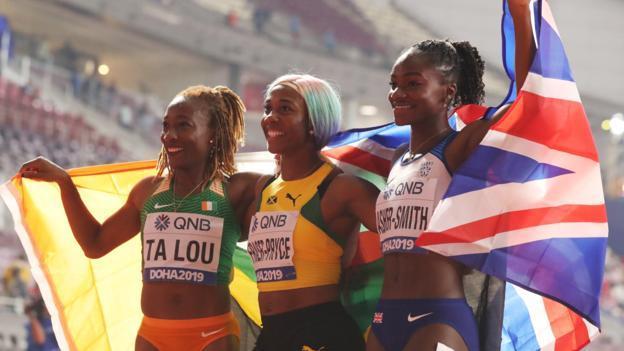 Marathon-100m