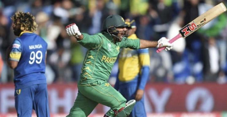 Pak-Sri Lanka series 2019