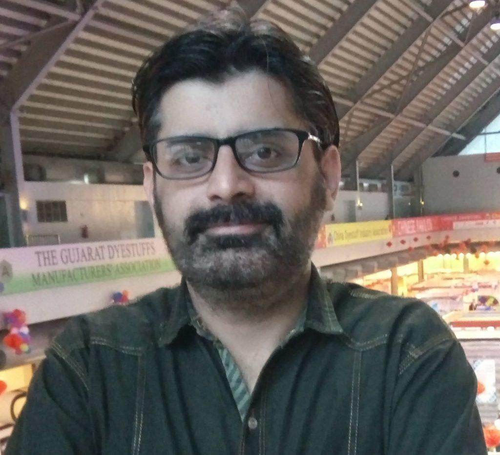 Faisal Ghumman 1