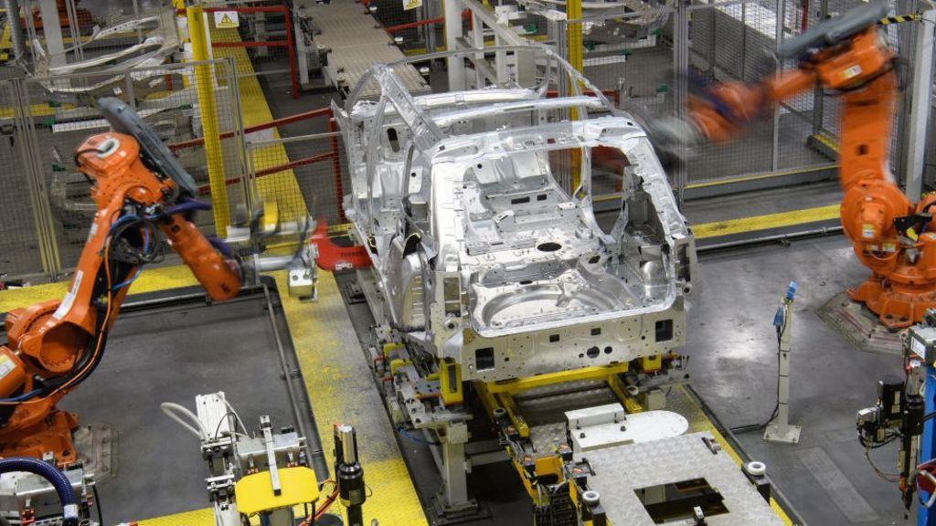 Jaguar Land Rover-China