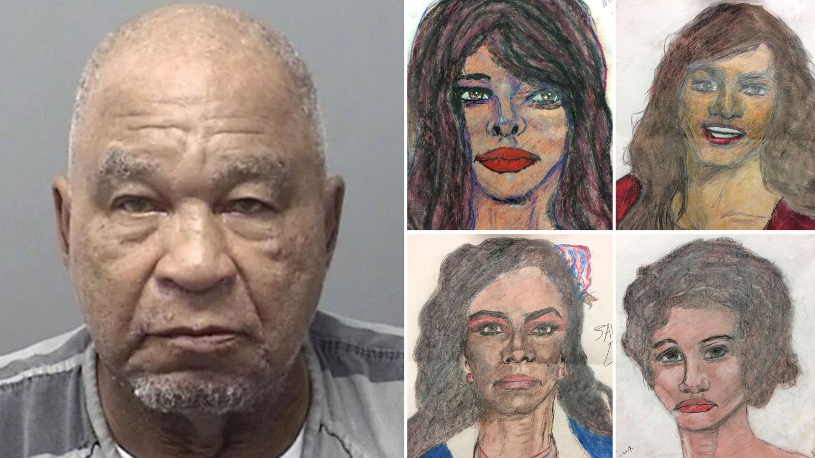 Samuel Little-US serial killer
