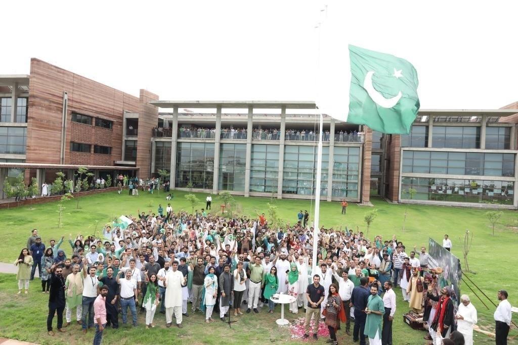 Telenor Pakistan 1