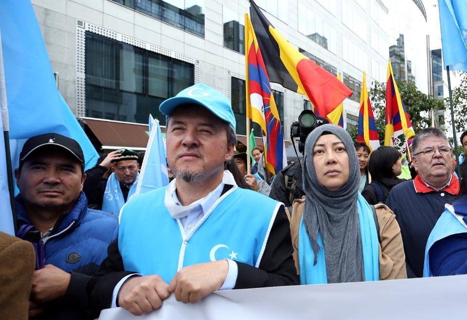 US-China-Uighur