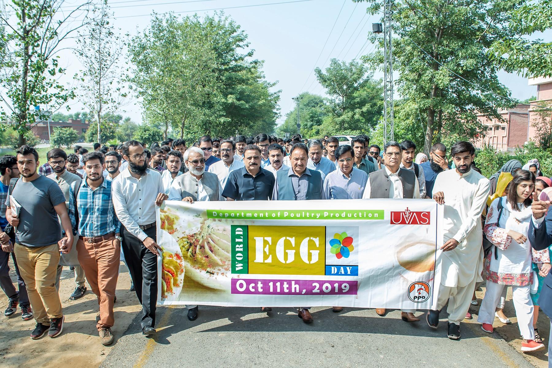 UVAS-World Egg Day