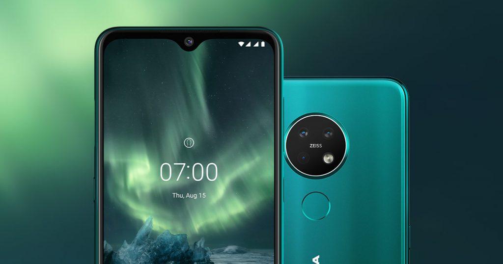 New Nokia series