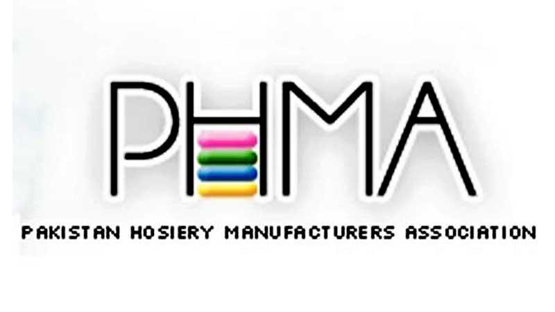 PHMA logo