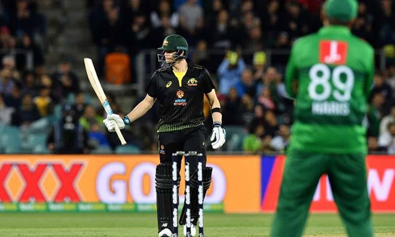 Pak-Australia- T20 2
