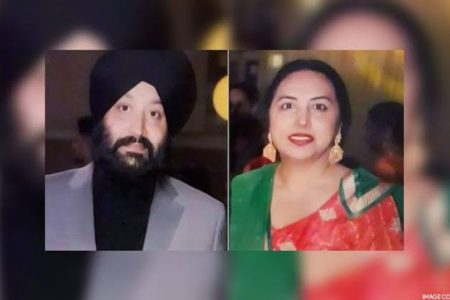 Image result for Indian Couple Sentenced for Spying on Kashmiris and Sikhs in Germany