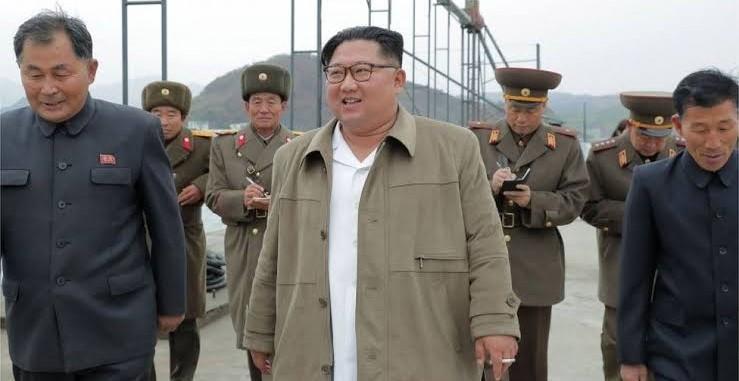 N Korea-crucial test