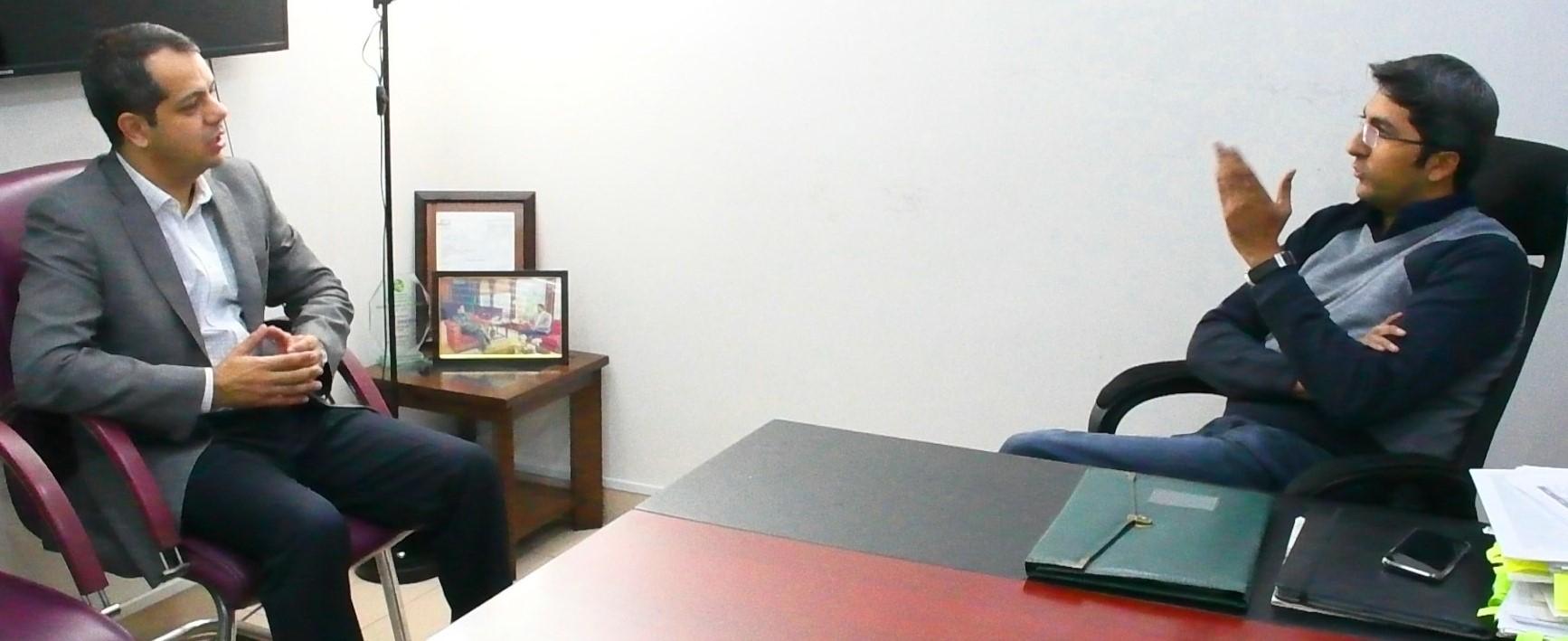 Sumair Ahmad Syed-DG LDA
