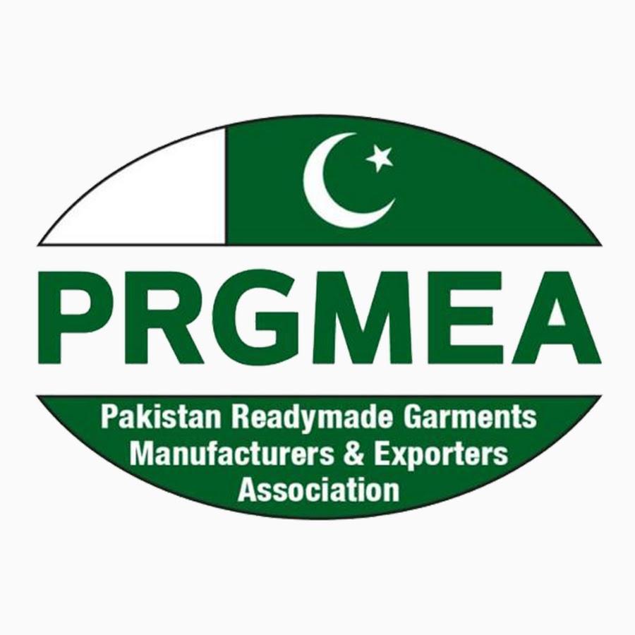PRGMEA logo