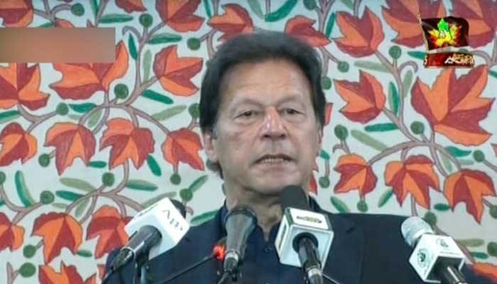 Imran Khan 7