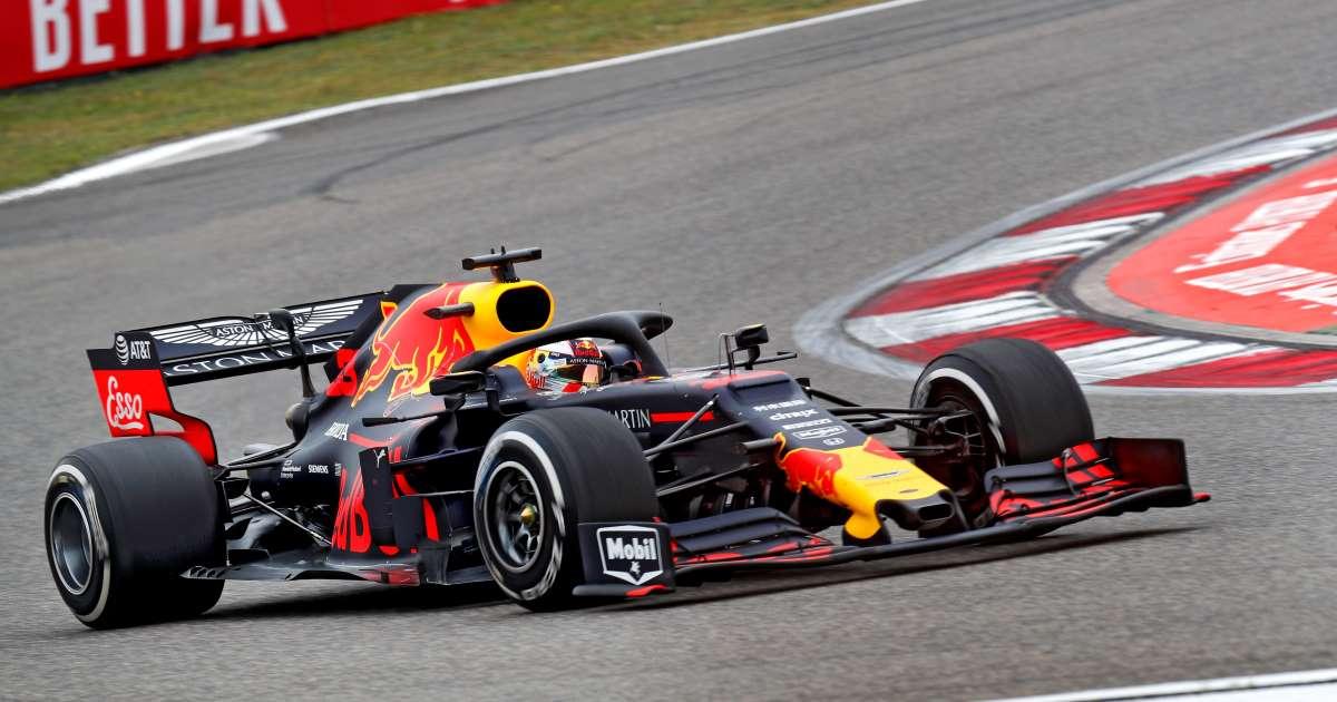 Shahnghai Grand Prix