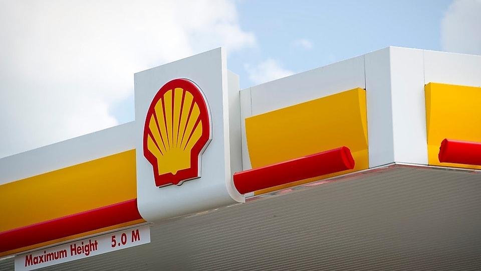 Shell Pakistan 1